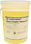 5 Gallon STAGES™ Whamex XT™ Low Foam Machine Tool Sump and System Cleaner