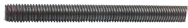 Threaded Rod - 1-1/8-7; 3 Feet Long; B-7 Alloy
