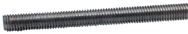 Threaded Rod - 1-8; 3 Feet Long; Stainless Steel