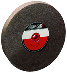 A36-O-V Single pack Bench Wheel - Aluminum Oxide