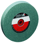 GC80IV- Single pack Bench Wheel - Silicon Carbide