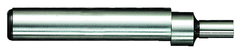 #827MA - Single End - 10mm'' Shank - 6mm Tip - Edge Finder