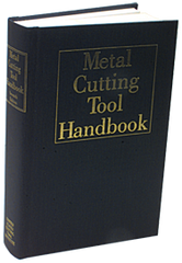 Metal Cutting Tool Handbook; 7th Edition - Reference Book