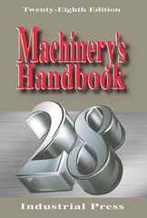 Machinery's Handbook on CD; 28th Edition - Reference Book