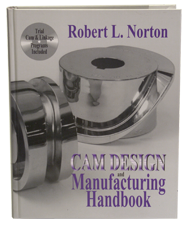 CAM Design and Manufacturing Handbook - Reference Book