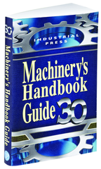 Machinery Handbook Guide - 30th Edition
