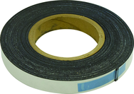 1/2 x 50' Flexible Magnet Material Adhesive Back