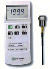 #VB8201HA - Vibration Meter