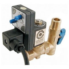 #8653 - Solid State Automatic 120V Drain Valve