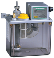 Automatic Cyclic Pump - PE-1202-03