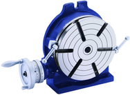 Horizontal/Vertical Rotary Table - 6""