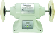 "8"" Variable Speed Buffer - 1HP, 115/240V"