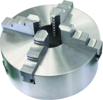 4-Jaw Chuck for PR71-1127