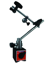 Magnetic Base - With Universal Articulating Arm
