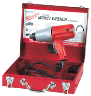 #9072-22 - 1/2'' Drive - 1;000 - 2;600 Impacts per Minute - Corded Impact Wrench