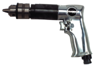 #FP786 - 1/2'' Chuck Size - Reversing - Air Powered Drill