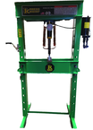 Hydraulic Shop Press - 40 Ton - Ram Style