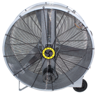 "42"" Barrel Mancooler Barrel Fan"