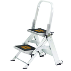 PS6510210B 2-Step - Safety Step Ladder