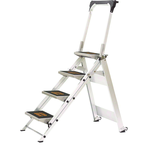 PS6510410B 4-Step - Safety Step Ladder