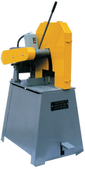 "Abrasive Cut-Off Saw - #K20SSF-20; Takes 20"" x 1"" Hole Wheel (Not Included); 20HP; 3PH; 220/440V Motor"
