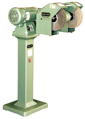 Polishing Machine - #14300; RPM; 1-1/2HP; 1PH; 220V Motor