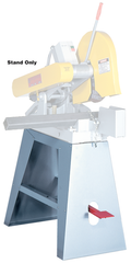 "Abrasive Cut-Off Saw - #160043; Takes 14 or 16"" x 1"" Hole Wheel (Not Included); 7.5HP; 3PH; 220V Motor"