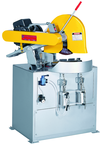 "Abrasive Cut-Off Saw - #200053; Takes 20 or 22"" x 1"" Hole Wheel (Not Included); 10HP; 3PH; 220V Motor"
