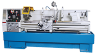 "18380A 18"" x 80"" Gear Head Toolroom Lathe; (12) 32-1500 RPM Spindle Speeds;  D1-8 Spindle; Spindle Hole Dia.3-1/8; 10HP 220/440volt/3ph"