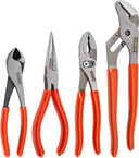 Proto® 4 Piece XL Series Cutting Pliers Set