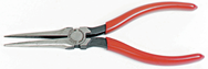 Proto® Needle-Nose Pliers - Long Thin 6-1/16""