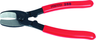 Proto® Precision Ground Blade Cable Cutter - 7-1/2""