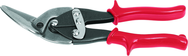 Proto® Aviation Snips - Offset Right 10""