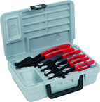 Proto® 6 Piece Convertible Retaining Ring Pliers Set