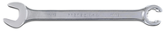 "Proto® Satin Combination Flare Nut Wrench 11/16"" - 12 Point"
