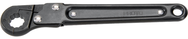 Proto® Ratcheting Flare Nut Wrench 17 mm - 12 Point