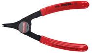 Proto® Convertible Retaining Ring Pliers - 7-1/4""