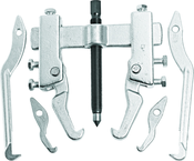 Proto® 6 Ton Proto-Ease™ 2-Way Adjustable Jaw Puller Set