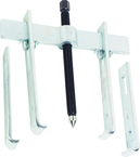 Proto® 9 Piece 10 Ton Proto-Ease™ 2-Way Straight Jaw Puller Set