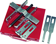 Proto® 12 Piece 10 Ton Proto-Ease™ 2-Way Straight Jaw Puller Set