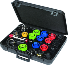 Proto® 23 Piece Complete Auto Cooling System Tester