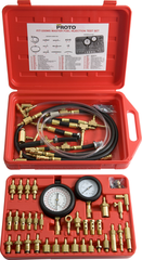 Proto® 51 Piece Fuel Injection Test Kit