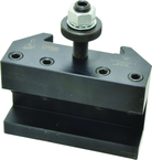 Tool No. 35 Dovetail Drill Chuck Holder - Series QITP35