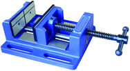 "3"" Low Profile Drill Press Vise"