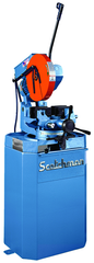 Cold Saw with Power Vise - #CPO350LTPK; 14 x 1-9/16'' Blade Size; 1 & 2HP; 3PH; 220/440V Motor