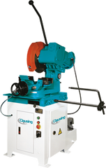 High Production Cold Saw - #FHC350P; 14'' Blade Size; 2/3HP, 3PH, 230V Motor