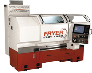 Easy Turn Toolroom Lathe - #ET25 - 25'' Swing--60'' Between Centers--15 HP Motor