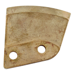 #DDB1NS - Replacement Blades for Non-Sparking Bronze Manual Drum Deheader #DD9NS
