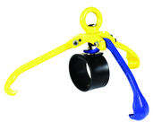 Overhead Drum Lifter - #DRUM-GRAB - 2200 lbs Lifting Capacity