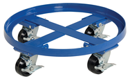 Drum Dolly - #DRUM-HD; 2,000 lb Capacity; For: 55 Gallon Drums